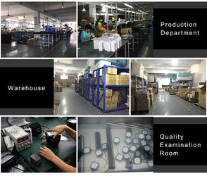 Hanka Industrial Co.,Ltd