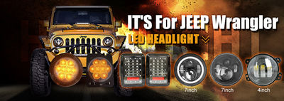 jeep wrangler series